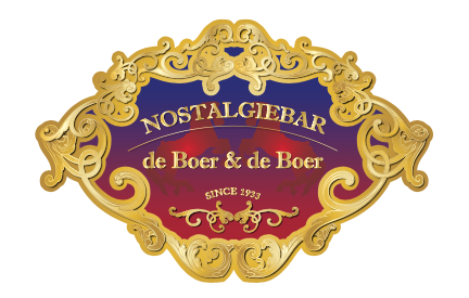 Nostalgiebar-Logo